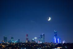 Blue moon by Kursad Sezgin on 500px