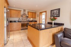 18A Killyleagh Road, Saintfield, Ballynahinch #kitchen