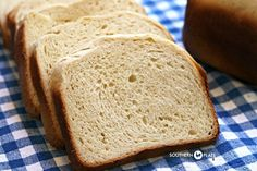 This Sandwich Style Hawaiian bread is soft, fluffy, slices like a dream, and makes excellent sandwich bread or dinner bread, as is or toasted. Hawaiian Sandwiches, Bread Maker Recipes, Bread Machine Hawaiian Bread Recipe, Dinner Bread, Keto Dinner, Bread Bags, Pudding, Bread Rolls, How To Make Bread