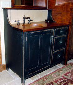 Workshops of David T. Smith - Custom Kitchens - Bathrooms