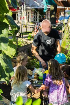 Social Gardening for everyone! Keim Zelle - Hamburg HotSpots & Hippest Neighbourhoods – #YouthHotspotsGermany - The Travel Tester