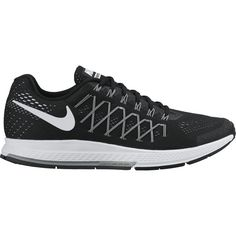 #Nike Air Zoom Pegasus 32 black heren bij Hardloopaanbiedingen.nl