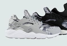 buy popular 52b75 b84df The Nike Air Huarache retro continues to be on of the most coveted retros  on the