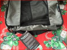 """""""I could not believe how much stuff these bags really held.""""  #EatSmart TravelWise Packing Cube System #review by #GoneKlippinKrazy. #travel #packingtips"""