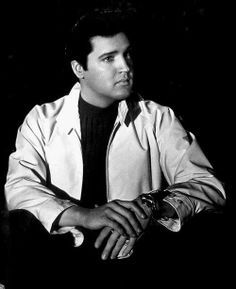 Publicity Photo - Elvis. Some have had questions about this pic. What say you?