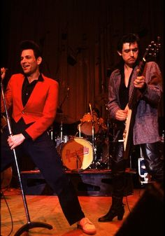 ♬''' Robert Gordon and Chris Spedding at the Park West In in Chicago, Illinois, April 6, 1979. :) .'''♬ http://www.gettyimages.fr/detail/photo-d'actualit%C3%A9/robert-gordon-and-chris-spedding-at-the-park-west-in-photo-dactualit%C3%A9/544513222?#robert-gordon-and-chris-spedding-at-the-park-west-in-in-chicago-6-picture-id544513222
