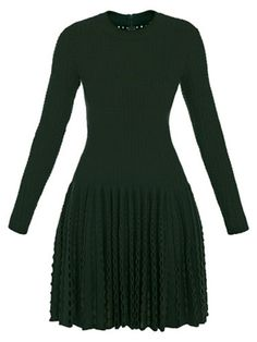Best Holiday Cocktail Dresses - Holiday Party Dresses 2012 - Harper's BAZAAR