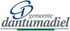 Dit is het officiële logo van de Gemeente Dantumadiel.