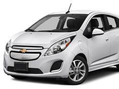 2016 Chevrolet Spark EV Information