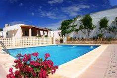 Casa de Vacaciones Sant Josep De Sa Talaia Ibiza Espana Can Rafal
