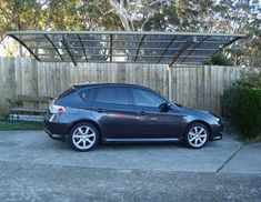 View photos from Craig Gibson - hipages.com.au editor's inspiration board 10 Hottest Carports