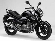 Suzuki Inazuma 250 hadir di Indonesia dengan konsep sport touring bike