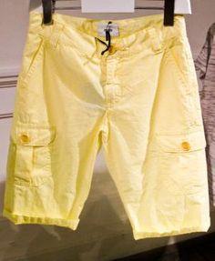 Lemon: S/S 15 kids' trade show trend flash