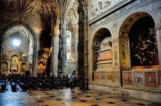 Lisbon: Jerónimos Monastery