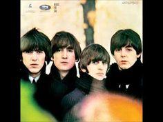 "The Beatles - ""Beatles For Sale"" (2009 Stereo Remastered) [Full Album]"