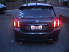 Rear light conversion Toyota Corolla, Tail Light, Jdm, Choices, Desktop, Gaming, Nice, Cars, Desk