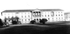 Nairobi, Kenya, Nostalgia, Mansions, House Styles, Home, Manor Houses, Villas, Ad Home