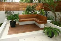 front garden sitting area - Google Search