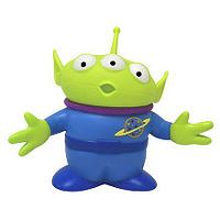 Toy Story Action Figure - Space Alien (Styles Vary)