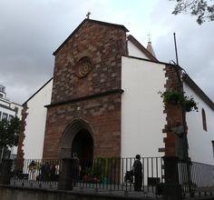 Kathedrale Sé, Funchal - http://barbaras-reisen.blogspot.de