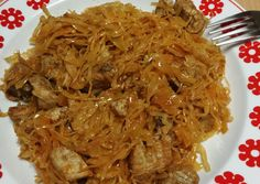 Grains, Spaghetti, Food And Drink, Rice, Ethnic Recipes, Foods, Garden, Hungarian Recipes, Food Food
