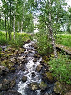 Waterfall, Outdoor, Outdoors, Waterfalls, Outdoor Games, Outdoor Living