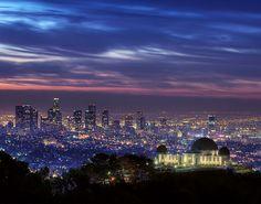 LA + Griffith Observatory  https://www.pinterest.com/hannamgerber/%CE%B1l%CE%B9f%CF%83%D1%8F%D0%B8%CE%B9%CE%B1/