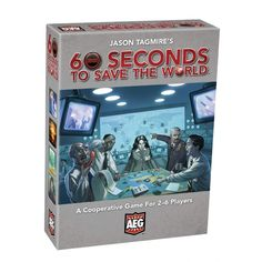 60 Seconds to Save the World $43
