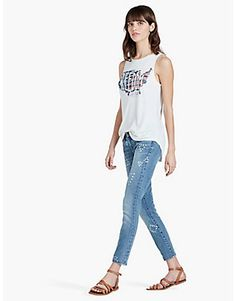 Women's Tops | 40% Off Literally Everything | Lucky Brand