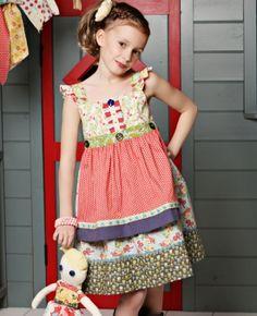 Matilda Jane- one of my favorites