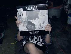 """""""bleach"""" nirvana"""