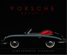 Porsche Masarik