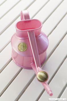 Garden flow Shop - Haws vattenkanna 0,7 liter Handy Indoor - Rosa
