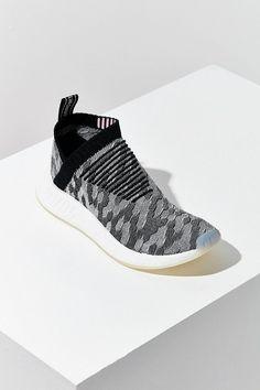 6be5f6a30d Adidas NMD CS2 Primeknit Slip-On Sneaker