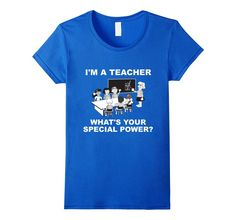Women's Teacher Appreciation Gifts | Shirts for Teachers #teacher #educator #teacherappreciation