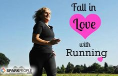 Learn to Love Running #running