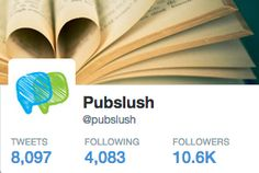 Follow us for all things Bookish!!