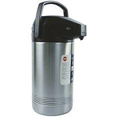 Addis 3 Litre Emsa President Vacuum Pump Jug >>> For more information, visit image link. #BarbecueandOutdoorDining