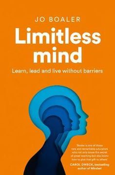 Kindle Limitless Mind: Learn, Lead and Live Without Barriers Author Jo Boaler Great Books To Read, Got Books, Self Empowerment, What To Read, New Things To Learn, Book Photography, Free Reading, Reading Online, Teaching Resources