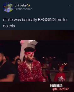 Chris Browx x Drake - No Guidance MV