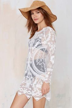 Call Out Lace Dress - LWD | Going Out | Lace Dresses