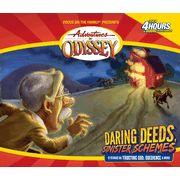 Adventures in Odyssey #5: Daring Deeds, Sinister Schemes