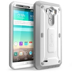 LG G3 Case, SUPCASE [Heavy Duty] LG G3 Case [Unicorn Beetle PRO Series] Full-body Rugged Hybrid Protective Case with Built-in Screen Protector (White/Gray), Dual Layer Design + Impact Resistant Bumper Supcase http://www.amazon.com/dp/B00JW7ARB4/ref=cm_sw_r_pi_dp_6gigub082TJ8R