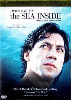 Mar adentro = The sea inside