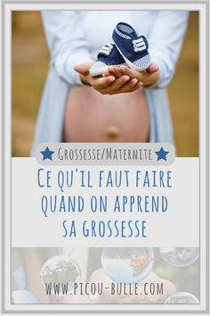 enceinte-quoi-faire-quand-on-apprend-grossesse photography bekanntgabe Pregnancy Problems, Pregnancy Stages, Pregnancy Tips, Pregnancy Photos, Yoga For Pregnant Women, I'm Pregnant, Baby Workout, Pregnancy Workout, After Baby