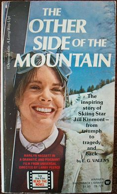 I have read this book so many times...more than any Stephen King book that I have, which is saying a lot.  Inspiring, No matter what life threw at her, she kept on going, admittedly she had to change where she was going. BTW, there is a part 2 book, also worthy of reading