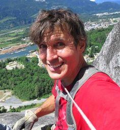 Jim Lawyer Adirondack Rock Author