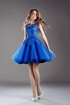 Kolekcja 2014 (2) - Sukienki Koktajlowe - Kolekcje - Impressja