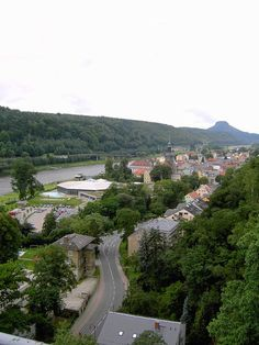 Bad Schandau, Germany