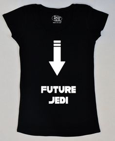 CHRISTMAS IN JULY Star Wars maternity shirt by geeklingdesigns, $27.20